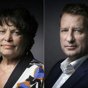Jadot et Rivasi excluent tout accord d'EELV avec le PS