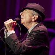 Leonard Cohen : «Je n'ai pas peur de la mort»