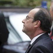David Desgouilles : «Hollande, ce bavard qui ne veut pas qu'on l'écoute»