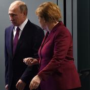 Etats-Unis, UE, Russie: l'inquiétante rencontre des crises syrienne et ukrainienne