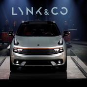 Lynk & Co, la marque de voiture qui veut conquérir le monde