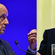Jean d'Ormesson : «Juppé sera un Hollande de gauche»