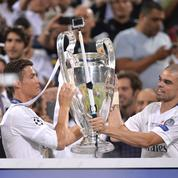L'UEFA planche sur une finale de Ligue des champions hors de l'Europe