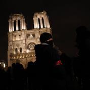 Cinquième nuit de manifestations policières dans toute la France