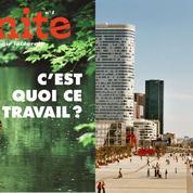 Gaultier Bès: «Le travail (pré)occupe tout le monde sans satisfaire personne»