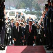 Le chef du Pentagone à Ankara pour débattre de la Syrie