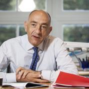 Jean-Marc Janaillac bientôt nommé président d'Air France