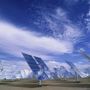 Les majors du pétrole parient sur l'énergie renouvelable