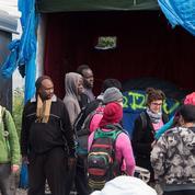 Calais : les «No Border» prêts à se mobiliser contre le démantèlement