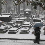 La Ville de Paris lance une cagnotte en ligne pour financer les obsèques