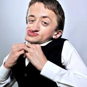 Guillaume Bats comble son handicap