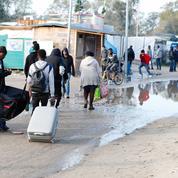 Dans la vallée de la Roya, l'échec du «lieu d'accueil humanitaire de transit»