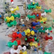 Andrea Seibel: «Un monde plus compliqué qu'autrefois»