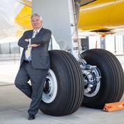 Qui est donc cet Américain qui vend des Airbus au monde entier ?