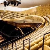 La Philharmonie de Paris s'appellera bientôt Pierre Boulez