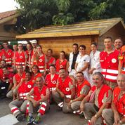 La Croix-Rouge fait ses débuts dans le crowdfunding