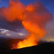 Approcher les volcans très actifs du Nicaragua