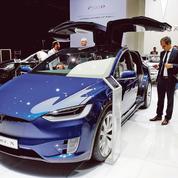 Tesla contraint de réviser sa stratégie industrielle