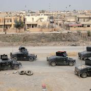 La perspective de violents combats urbains à Mossoul