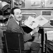 Walt Disney, monsieur maous