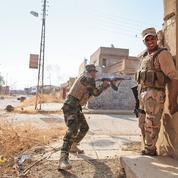 Mossoul : la coalition se heurte à la résistance de Daech