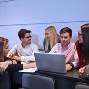 Les MBA boostent les carrières