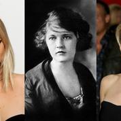 Jennifer Lawrence et Scarlett Johansson incarneront Zelda Fitzgerald