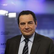 Poisson n'exclut pas de voter FN dans un second tour Le Pen-Juppé