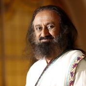 Sri Sri Ravi Shankar, gourou pacifiste