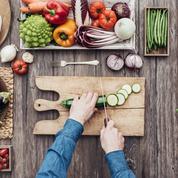 La mode vegan fait saliver industriels et distributeurs