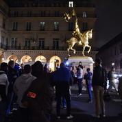 Sondage : neuf Français sur dix soutiennent la protestation des policiers