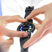 L'effondrement des ventes de montres connectées