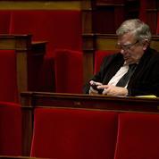 Confessions : Hollande «poussé à la faute» par les journalistes selon Jean Glavany