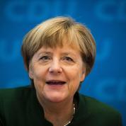 Merkel dans le piège de la présidence allemande
