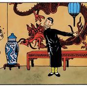 Tintin: les bonnes ondes du Lotus bleu sur France Culture