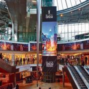 La digitalisation de l'affichage révolutionne la publicité dans les centres commerciaux