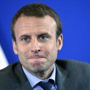 Macron comparé à Hermès, dieu des voleurs, des commerçants et des banquiers