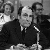François Mitterrand, l'esprit et les lettres en citations