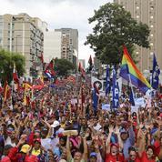 Venezuela : l'opposition défie Maduro et appelle à la grève générale