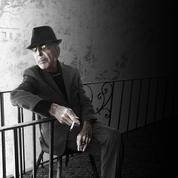 Leonard Cohen, l'étoile du crépuscule