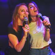 Karaoké, cours: où chanter à Paris?