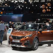 Les ventes de Renault dépassent celles de PSA