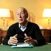 Valéry Giscard d'Estaing: «Europa, la dernière chance de l'Europe»