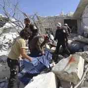 Syrie : 26 morts, dont 11 enfants, dans des raids dans la province d'Idleb