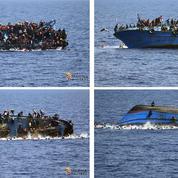 Plus de 5000 personnes migrantes sont mortes en Méditerranée en 2016