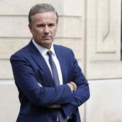 Dupont-Aignan dénonce un système carcéral qui «craque de partout»