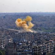 Frédéric Pichon: «La bataille de Mossoul va jouer en faveur de Moscou et Damas à Alep»