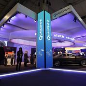 Qualcomm met 47milliards de dollars pour racheter un concurrent