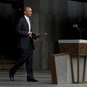 Obama: le redressement inachevé de l'économie américaine
