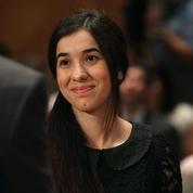Le prix Sakharov 2016 attribué à deux femmes yazidies rescapées de Daech